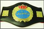 オリジナルチャンピオンベルト