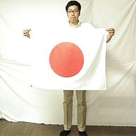 70×90cm日の丸イメージ
