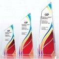 表彰楯 VOT210:企業表彰・コンテスト・認定書・周年記念・表彰用品にハイセンスで、おしゃれな表彰楯
