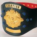 チャンピオンベルトA型:ボクシング・プロレス・空手・格闘技・の大会に使用可能なチャンピオンベルト