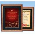 表彰楯 VOP54:企業表彰・コンテスト・認定書・周年記念・表彰用品にハイセンスで、おしゃれな表彰楯