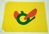 児童愛護旗
