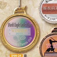 オリジナルメダルSHM24