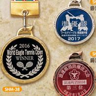オリジナルメダルSHM38