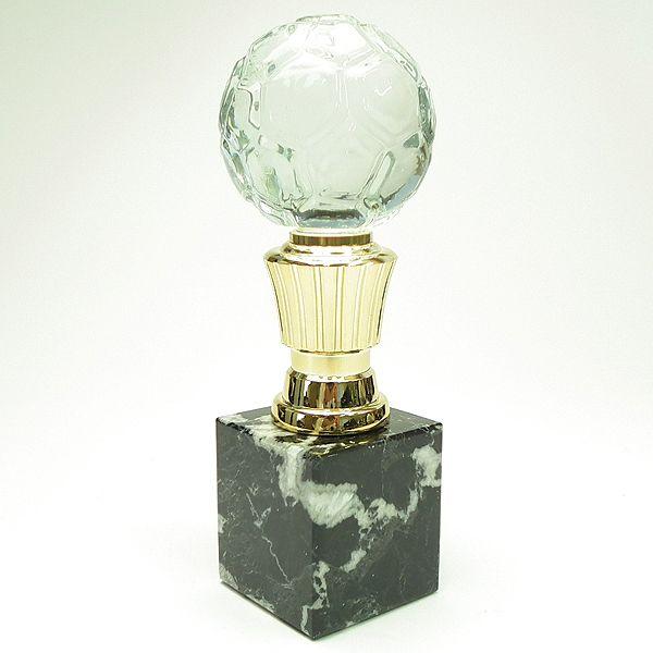 画像3: VT3156:サッカー大会やフットサル大会の優秀選手賞・殊勲賞・MVPなどに、サッカー用の記念ブロンズトロフィー