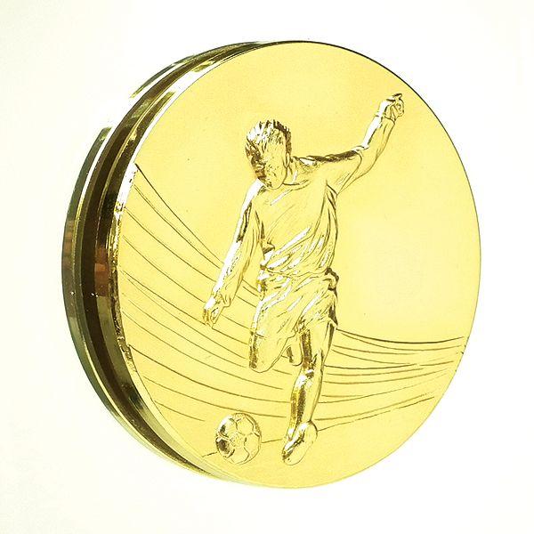 画像3: VSX5512:名入れ・文字彫刻無料・優秀選手賞・殊勲賞・MVPなどに、オススメのサッカー用の楯 優勝楯