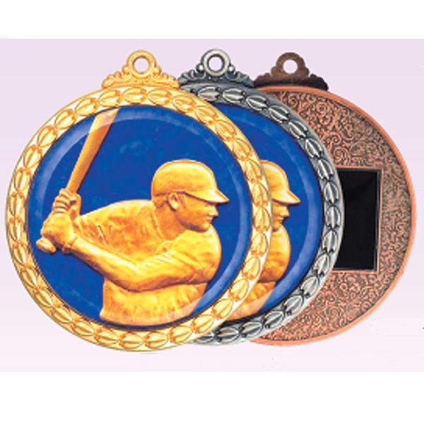 オリジナルメダルMDメダル-B型画像2
