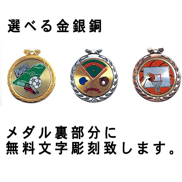 一般メダルMXメダルBセットCLレリーフ画像2