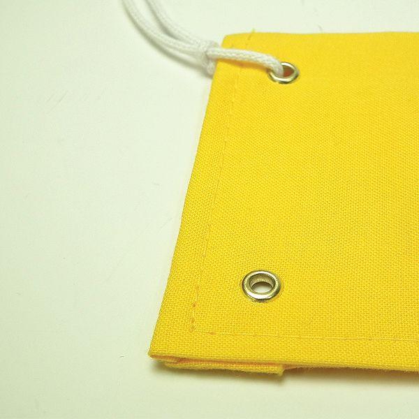 画像3: 布腕章ラバー圧着:布製のしっかりとした腕章。無料で名入れ加工(ラバー圧着)致します