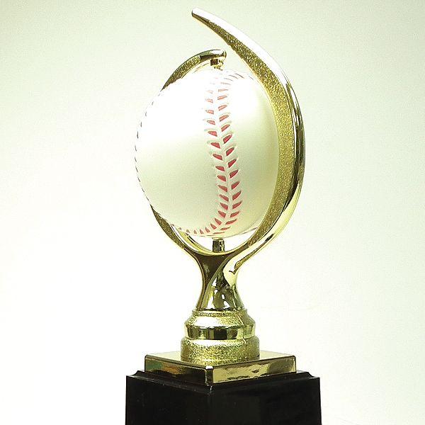 画像3: B376:卒業記念・少年野球・野球大会オススメの野球用ブロンズトロフィー