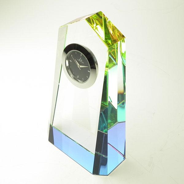 画像2: オリジナル2Dレーザー加工 LS61:周年記念や企業表彰の記念品にオススメのガラスの記念品