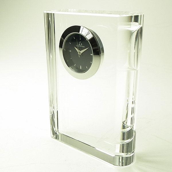 画像2: オリジナル2Dレーザー加工 LS31 :周年記念や企業表彰の記念品にオススメのガラスの記念品