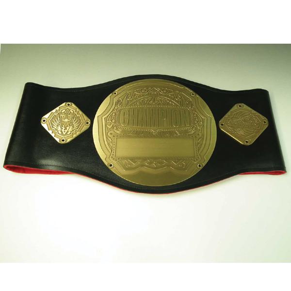 画像1: オリジナルチャンピオンベルト:ボクシング・プロレス・空手・格闘技・の大会に使用可能なチャンピオンベルト