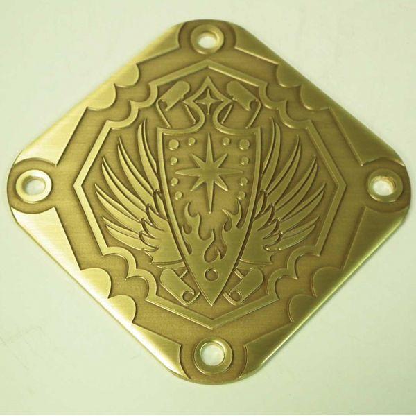 画像3: オリジナルチャンピオンベルト:ボクシング・プロレス・空手・格闘技・の大会に使用可能なチャンピオンベルト