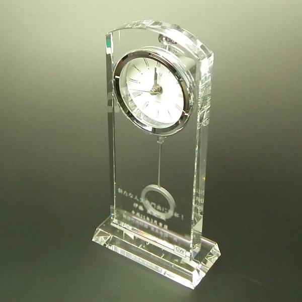 画像2: ペンドラムクロック【セレナ】:贈答品、記念品にnarumi(ナルミ)