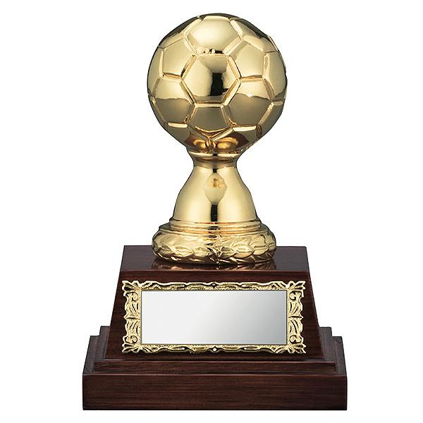 サッカー用ブロンズ VT3261画像