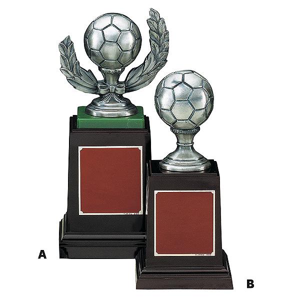 サッカー用ブロンズVTX3605画像