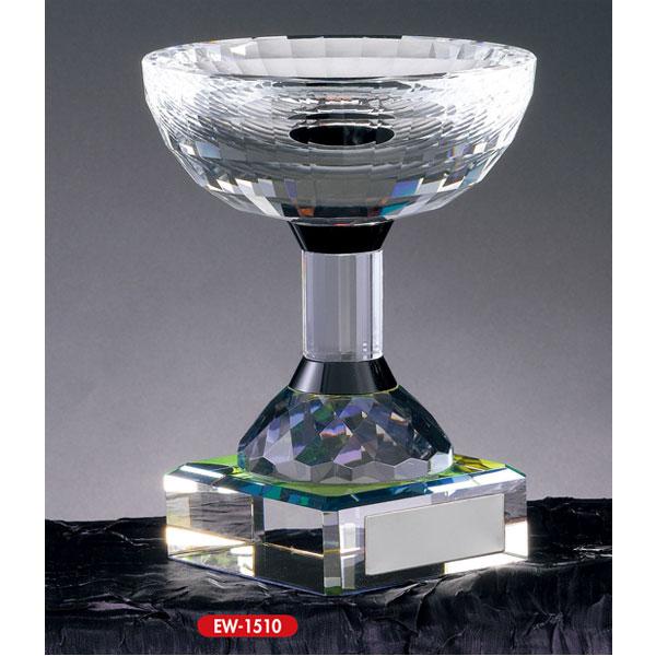 EW1510クリスタルカップの画像