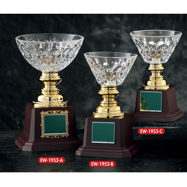 EW1953クリスタルカップの画像