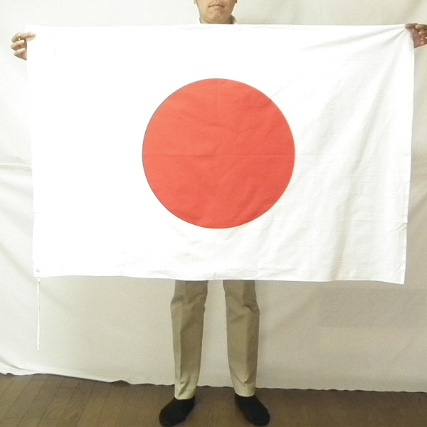 画像3: お得な日の丸応援セット!! :90×135cm日の丸+日の丸小旗セット