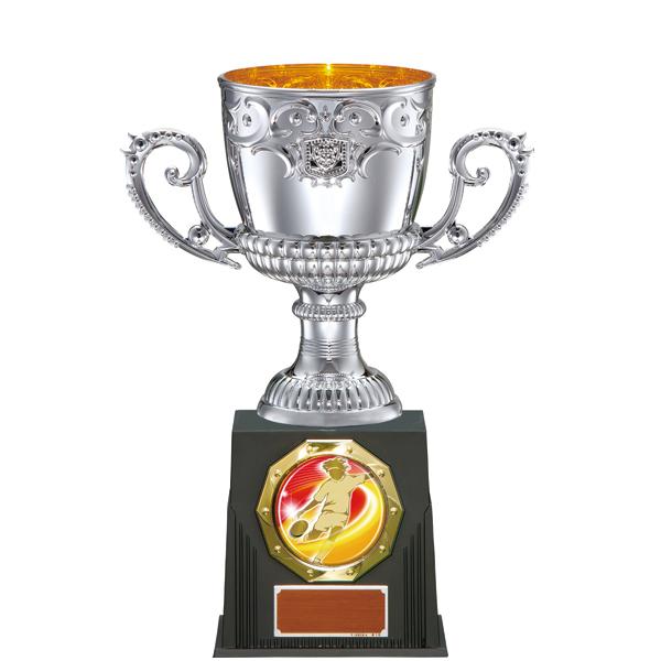 画像1: Nox2537:レリーフ交換式の優勝杯・優勝カップ