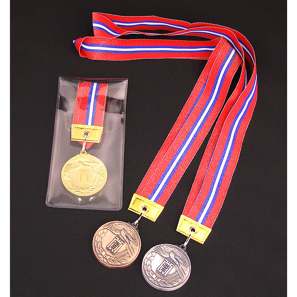 一般KMSメダル-Y型画像1
