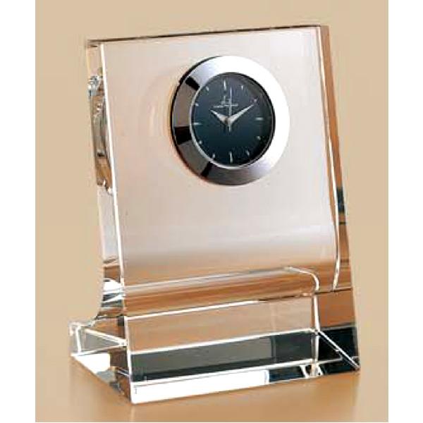 画像1: オリジナル2Dレーザー加工 LS32:周年記念や企業表彰の記念品にオススメのガラスの記念品