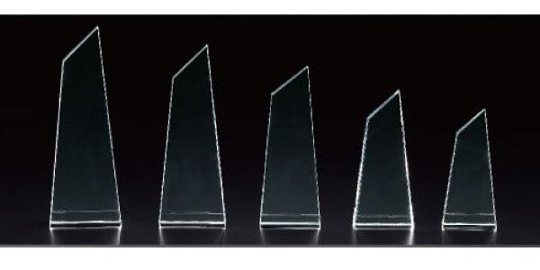 2Dレーザー加工表彰楯VOT210画像2