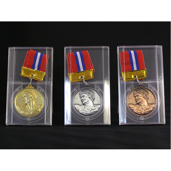 一般メダルKMメダル-C型画像1