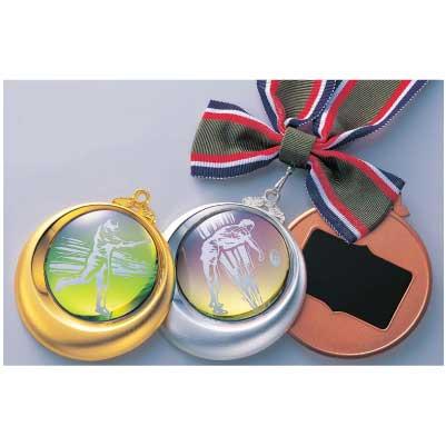 高級メダル SPMメダル-A型画像1