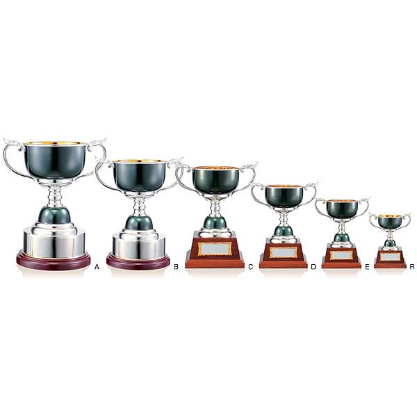 画像1: 七宝カップ CLN1403:日本の伝統工芸の七宝を用いた優勝杯・優勝カップ